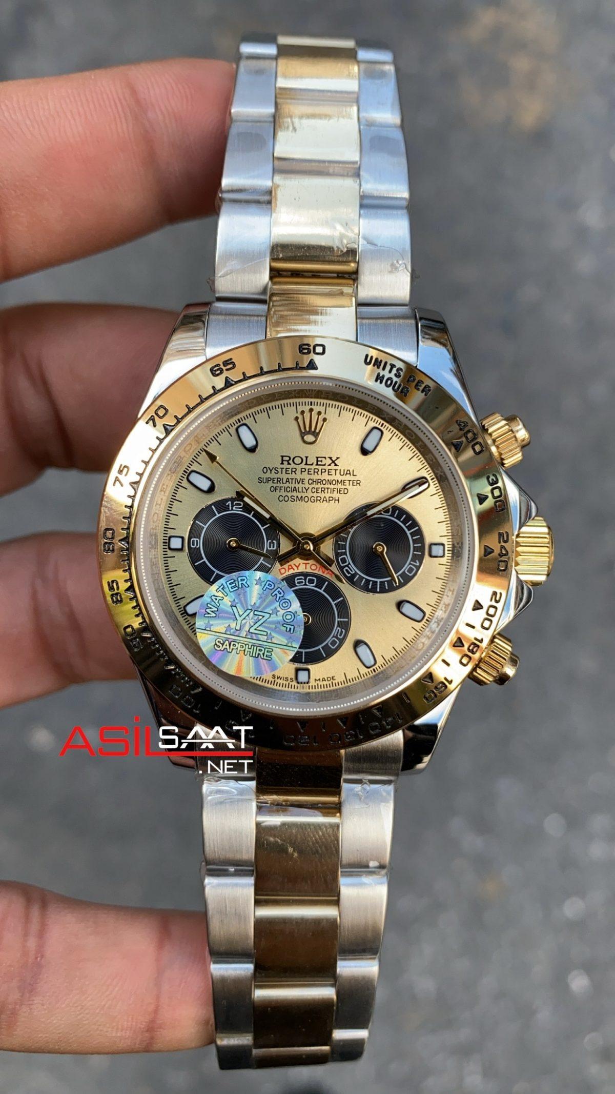 Rolex Daytona Cosmograph 116503 ROLDA016