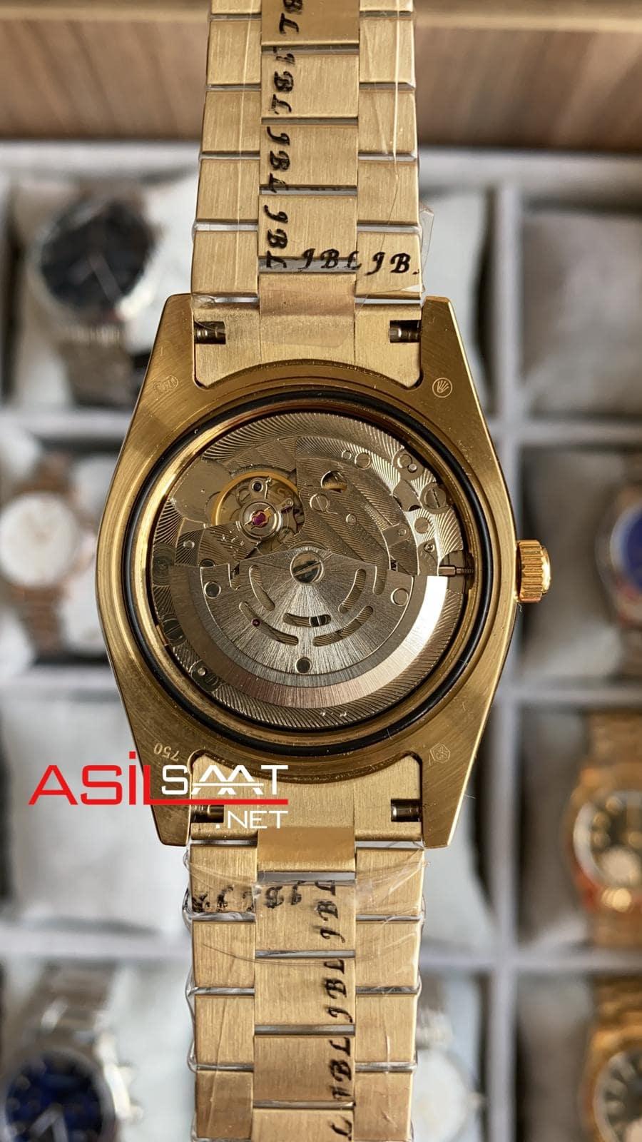 Rolex Day-Date Gold Replika Saat ROLDD026