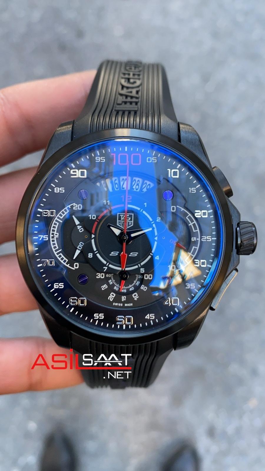 tag-heuer-mercedes-sls-black-chronograph-replika-saat-tagmb013