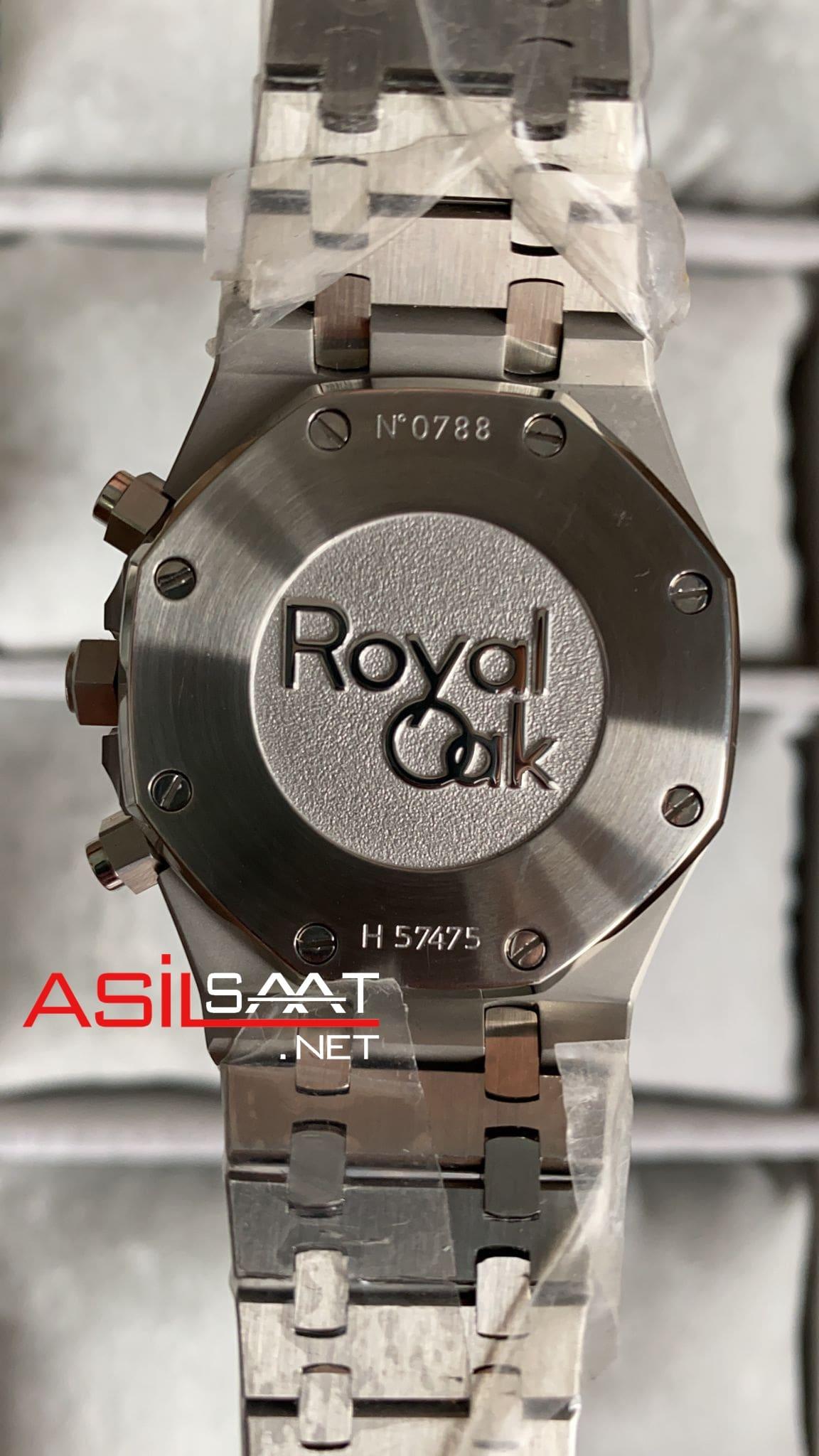 Audemars Piguet Royal Oak Replika Saat APR001