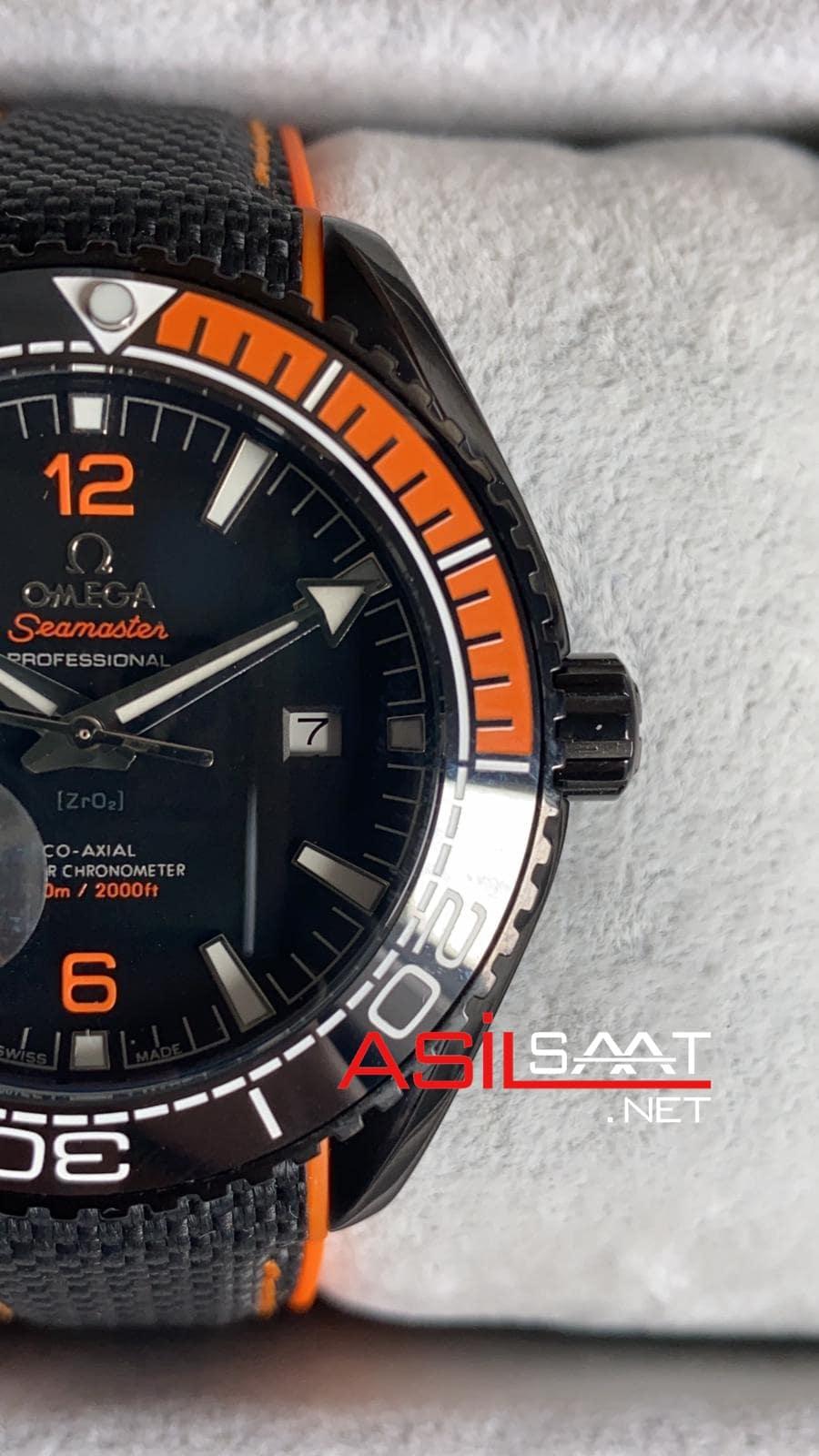 OMEGA Seamaster Planet Ocean Replika Saat OSPL021