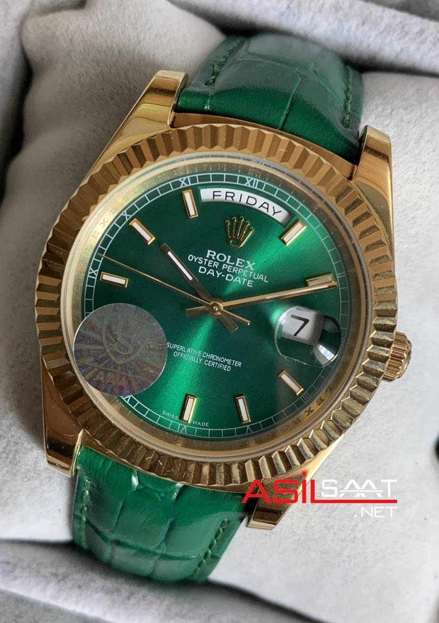 Rolex Day Date Replika Saat ROLDD063