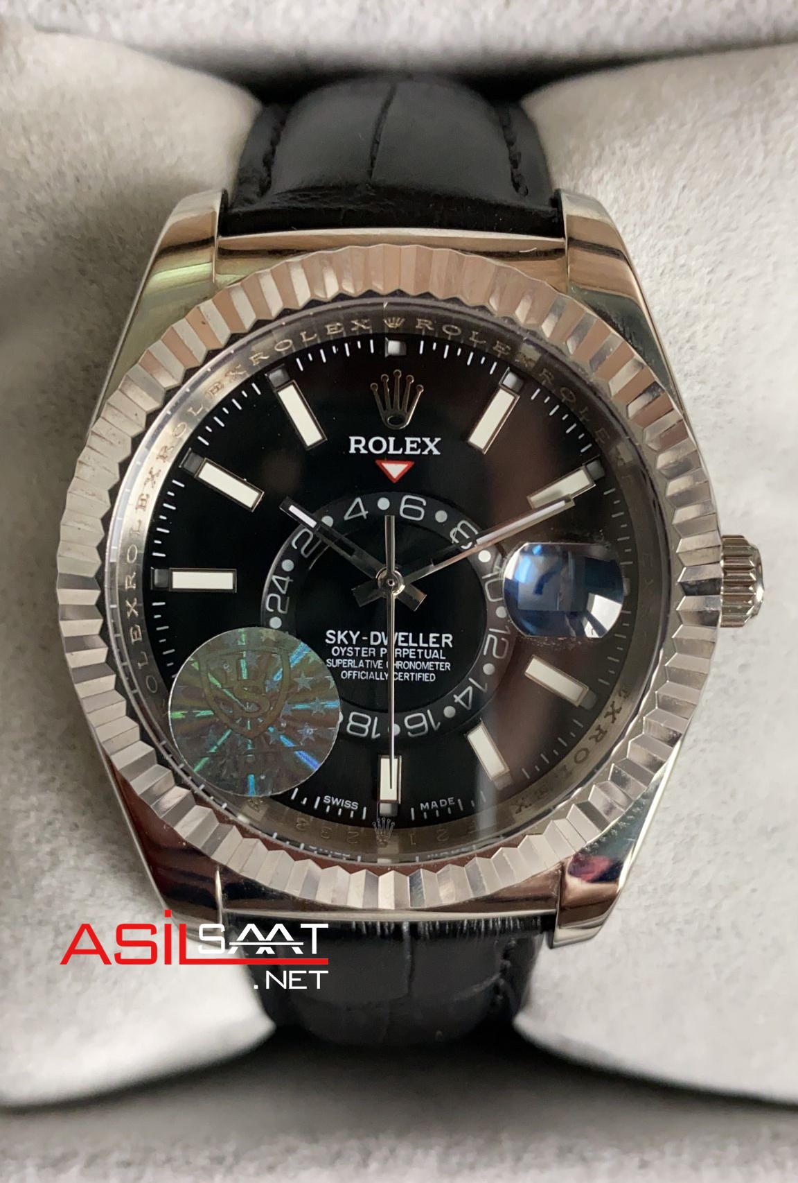 Rolex Sky Dweller Replika Saat ROLSKY004