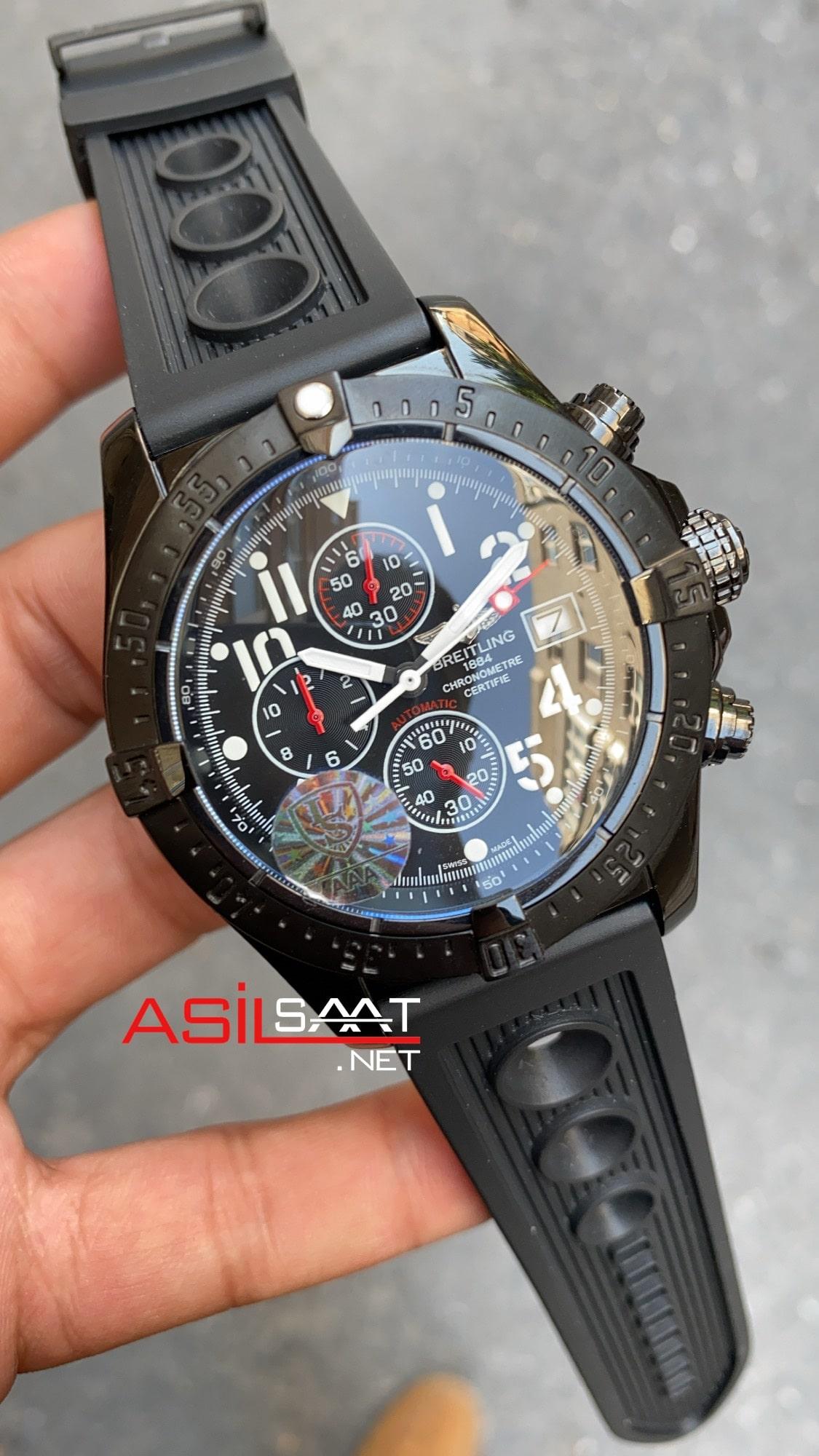 Breitling Avanger BAC003