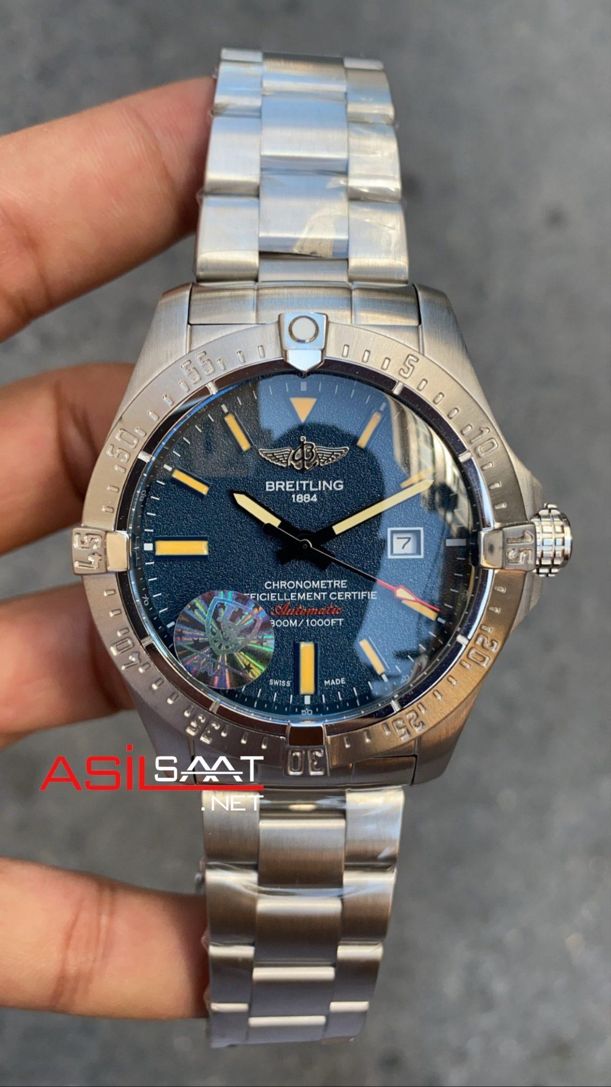 Breitling Avanger BAV002