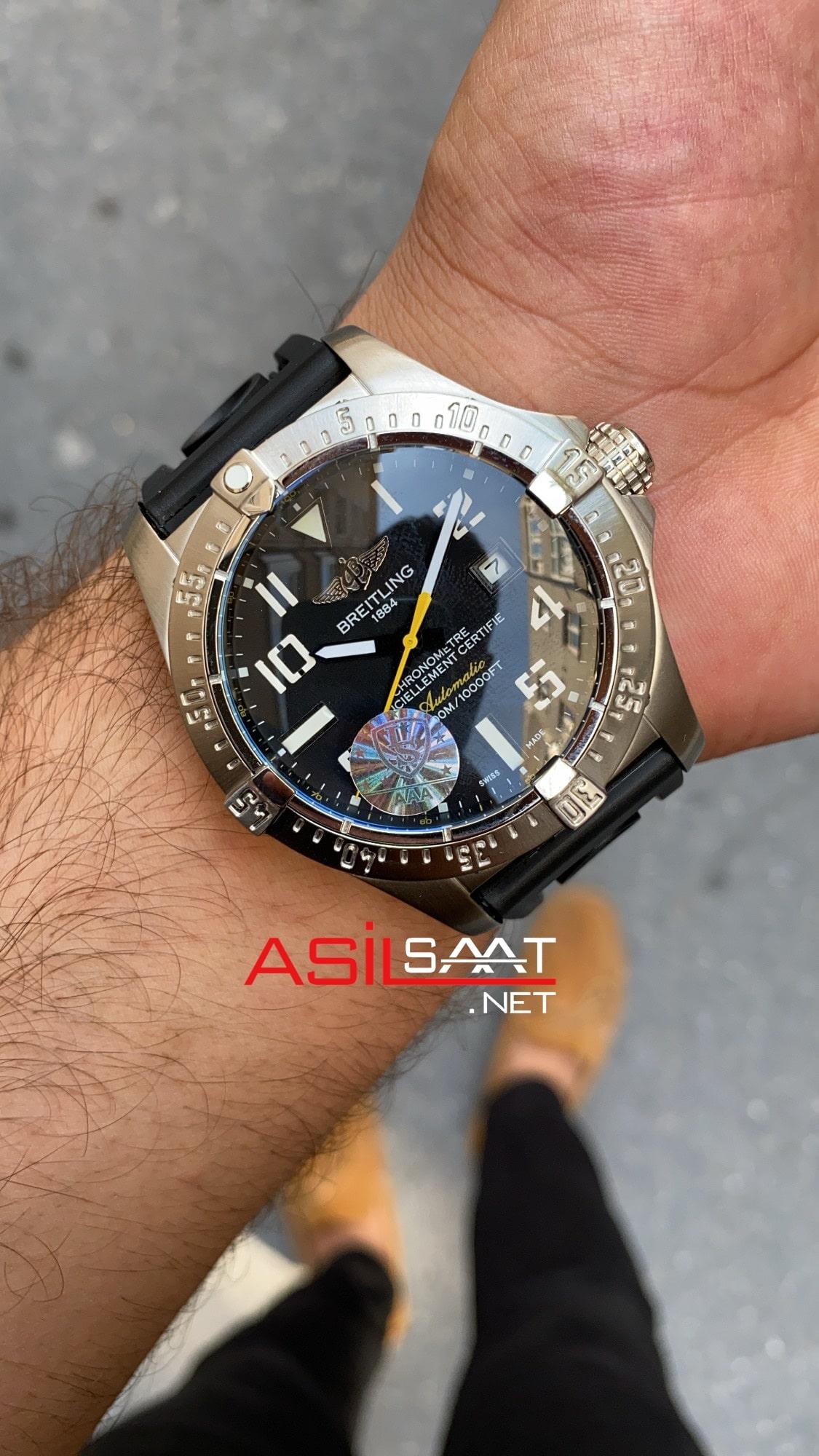 Breitling Avanger BAV003