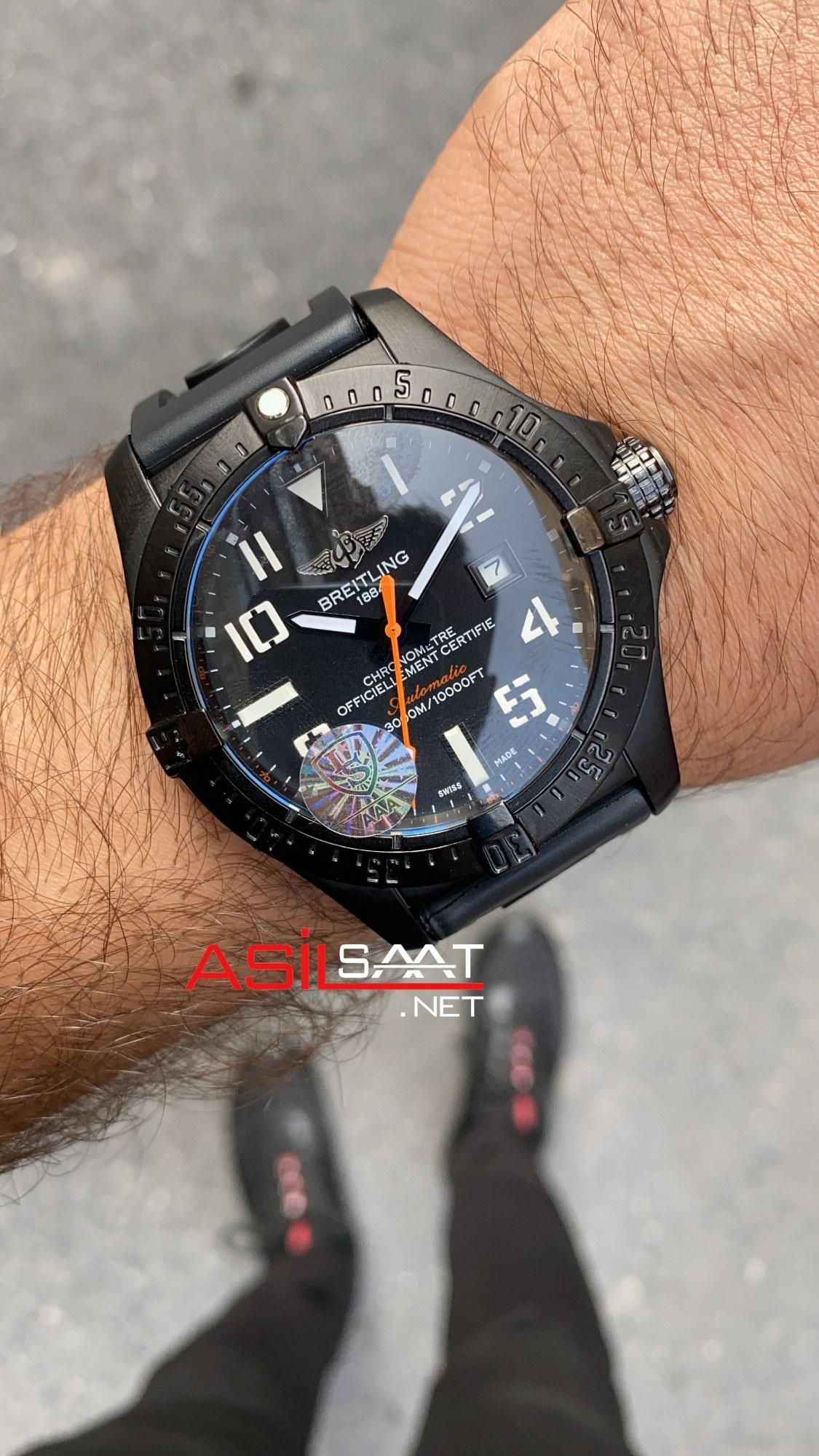 Breitling Avanger BAV004