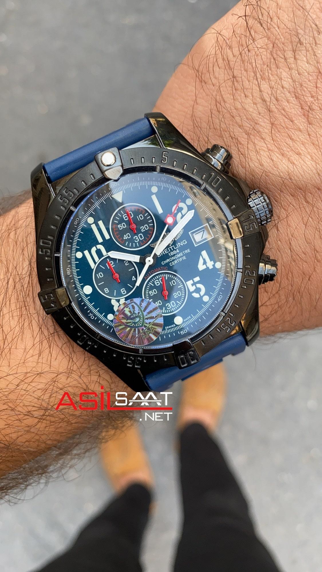 Breitling Avanger Mavi BAC005