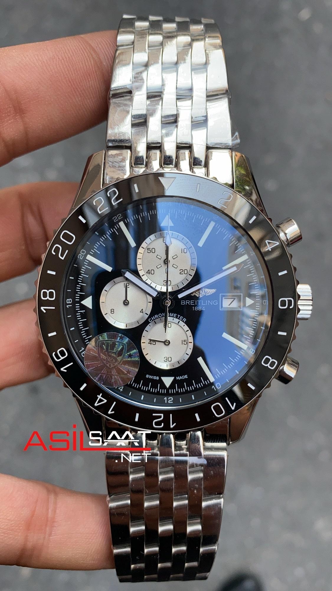 Breitling Manufacture En Suisse BME001