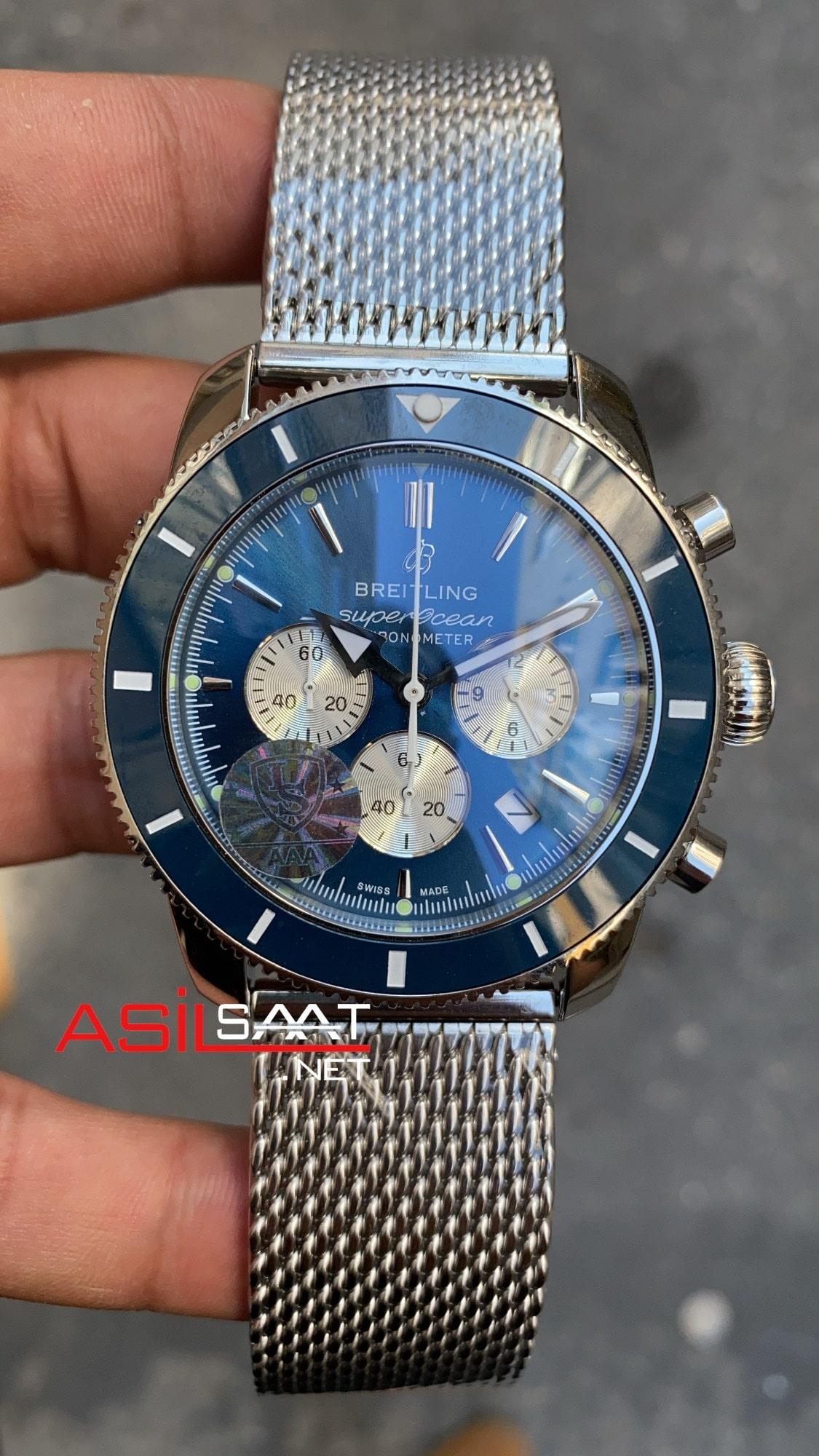 Breitling Superocean BS004