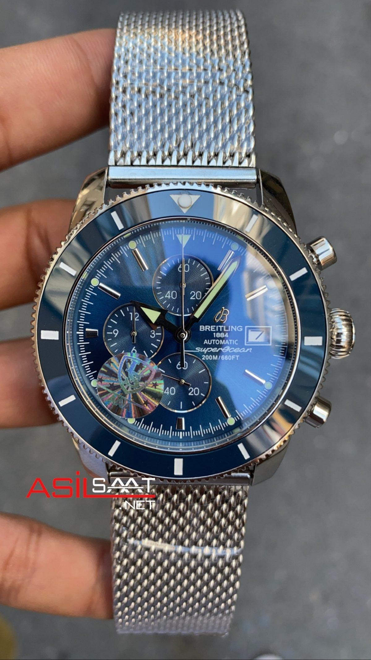 Breitling Superocean BS002