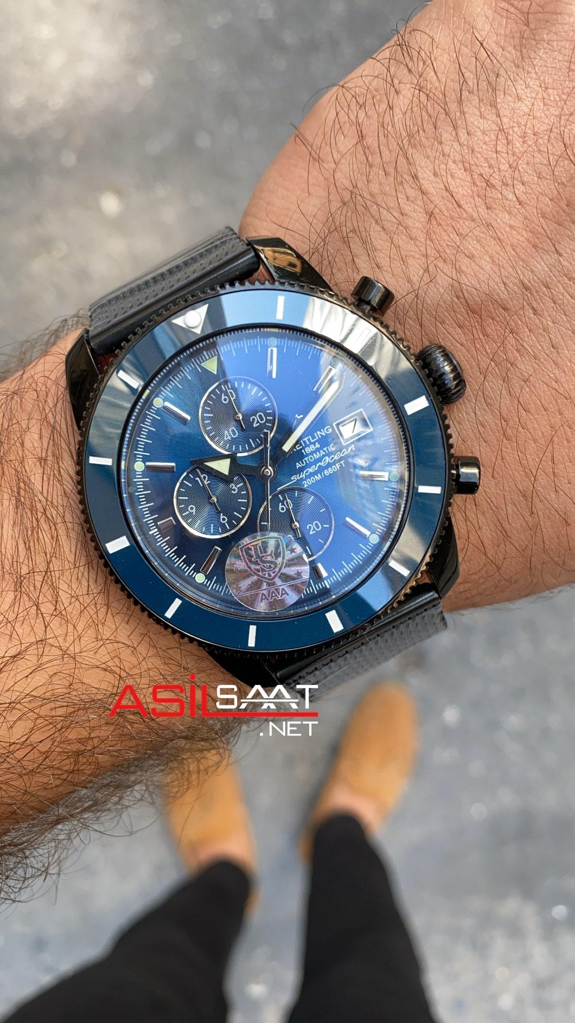 Breitling Superocean BS006