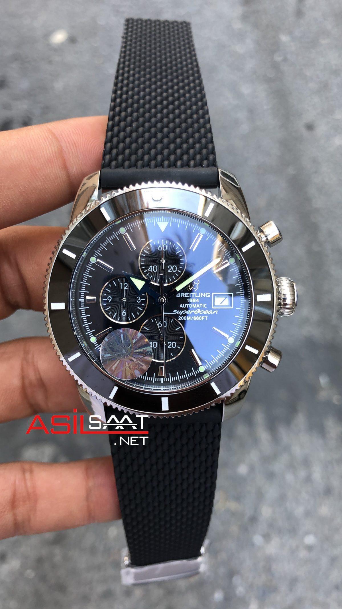 Breitling Superocean BS009