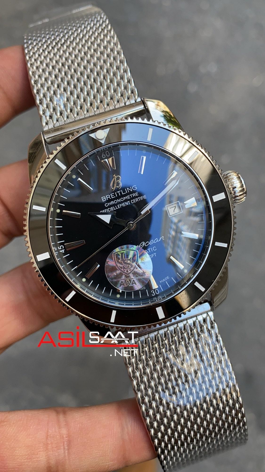 Breitling Superocean Heritage BS010