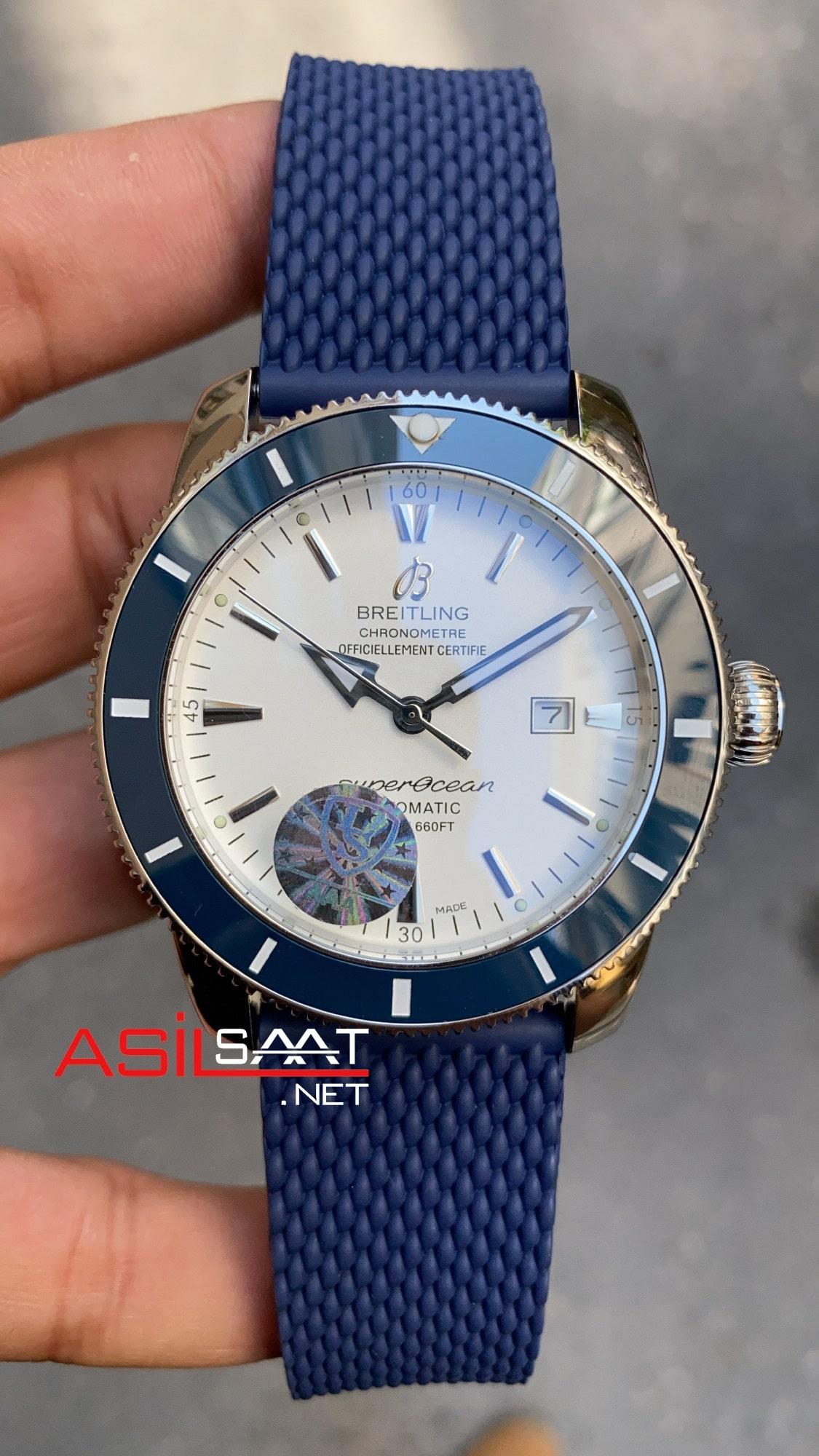 Breitling Superocean Heritage BS017