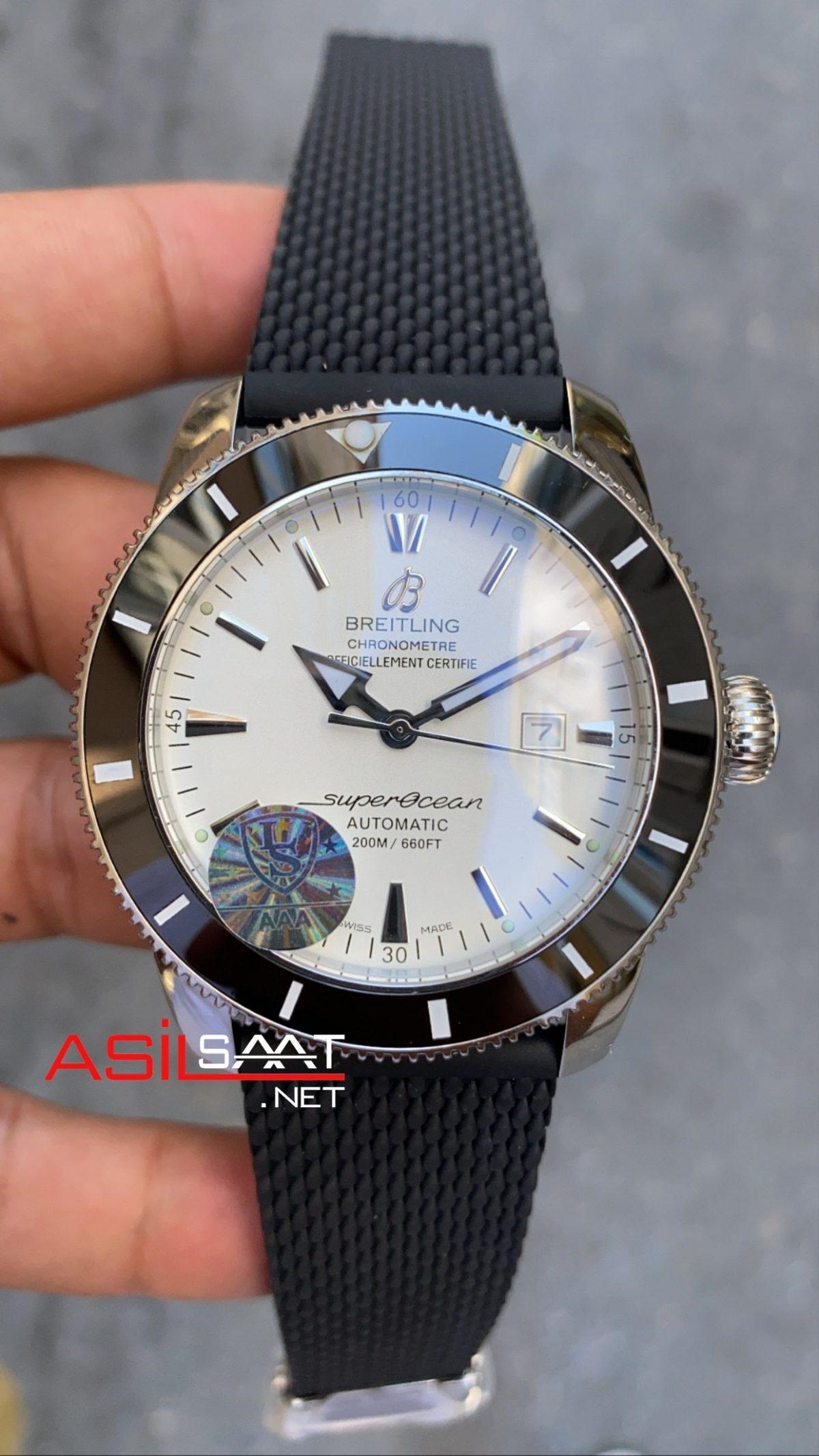 Breitling Superocean Heritage BS018