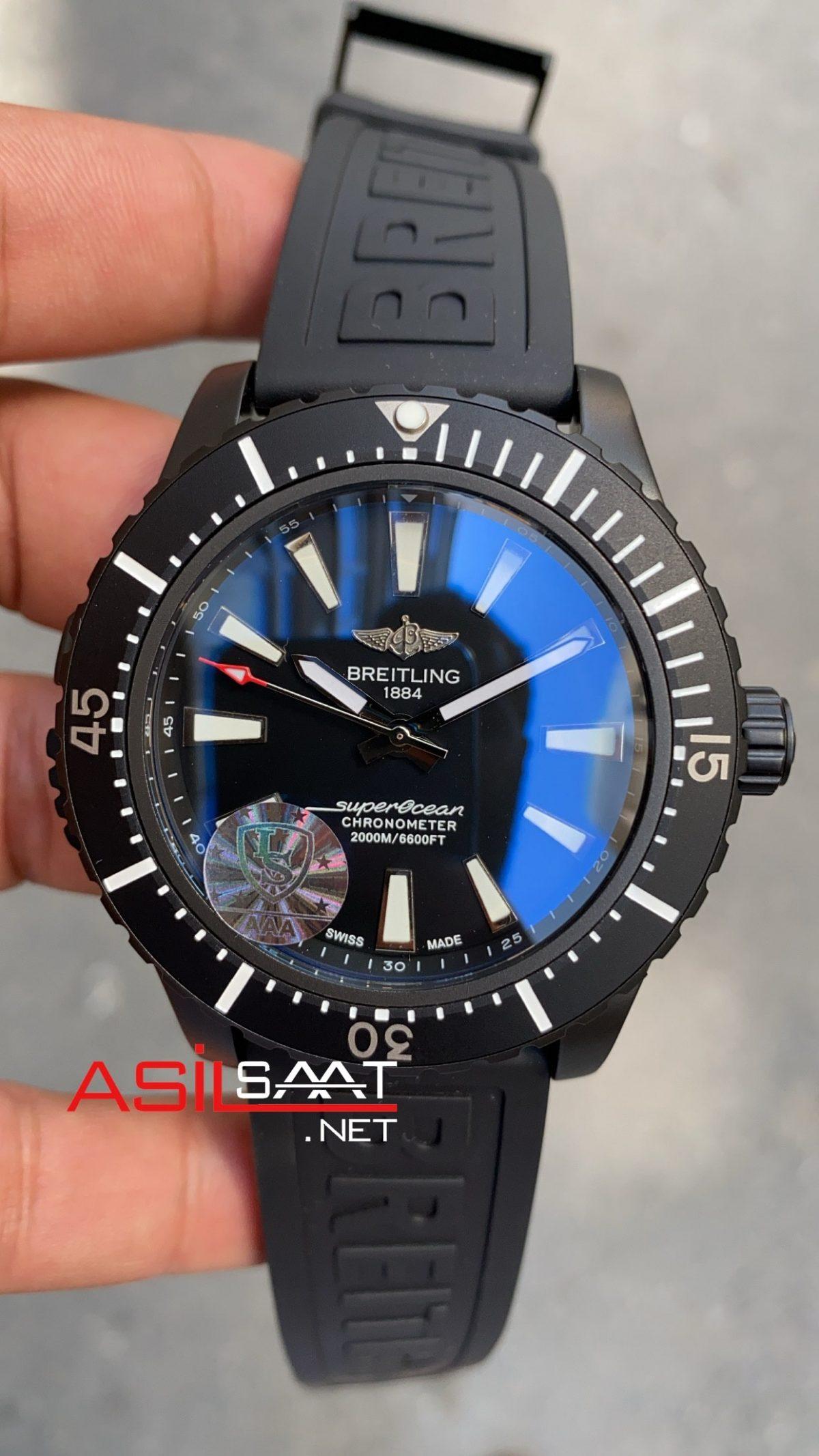Breitling Superocean Manufacture BSN001