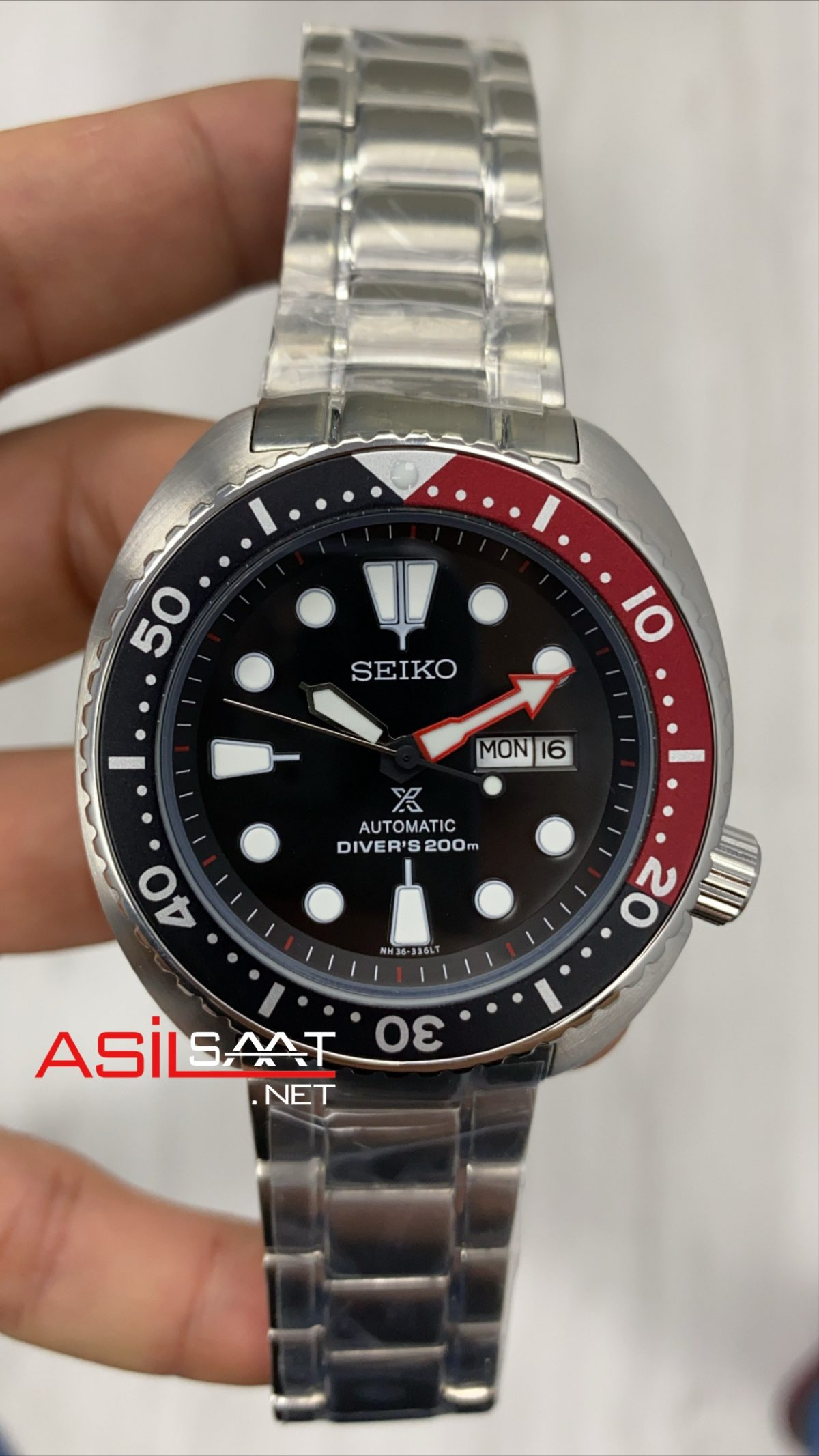 Seiko Prospex Divers SEP001
