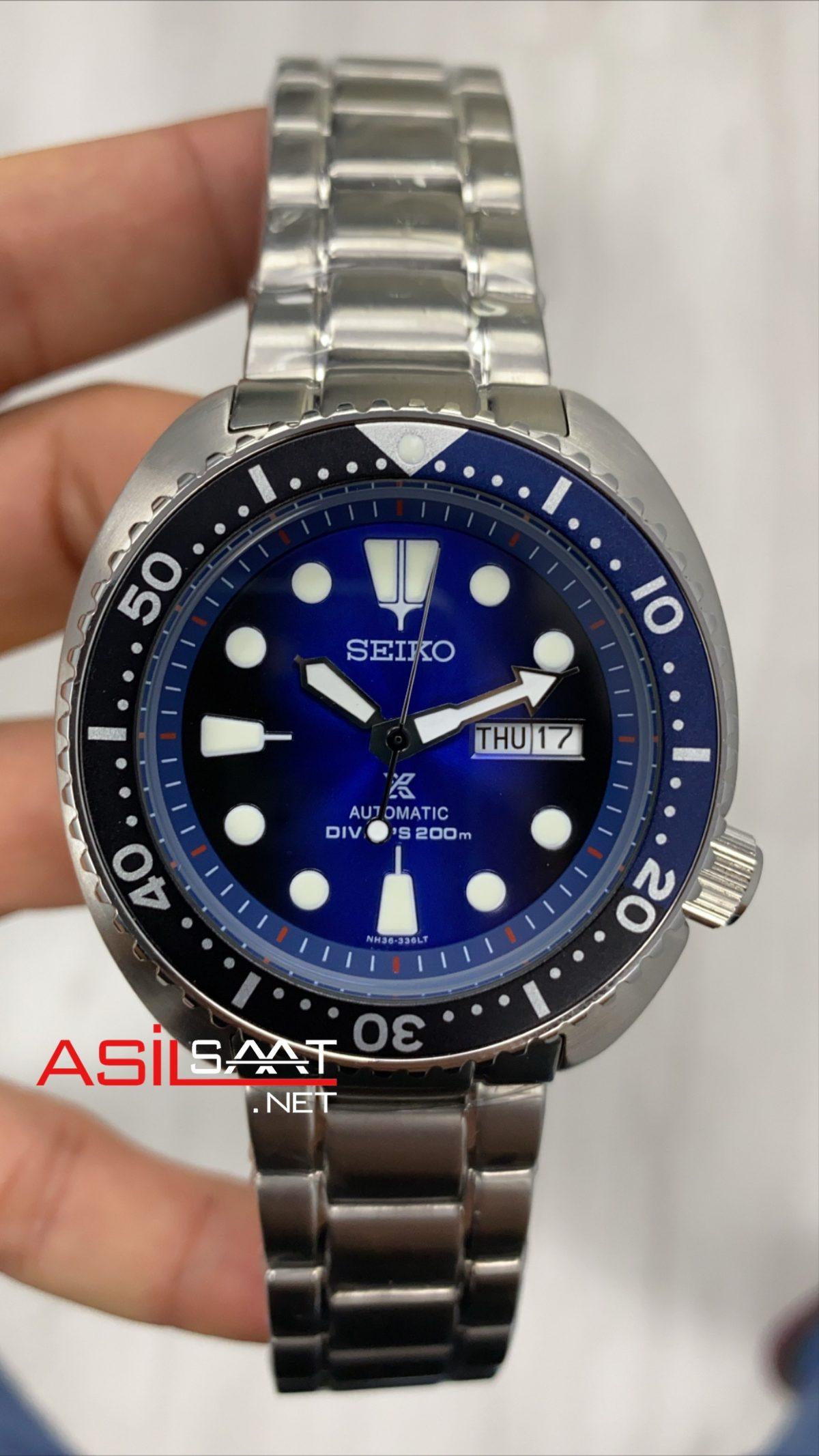 Seiko Prospex Divers SEP002