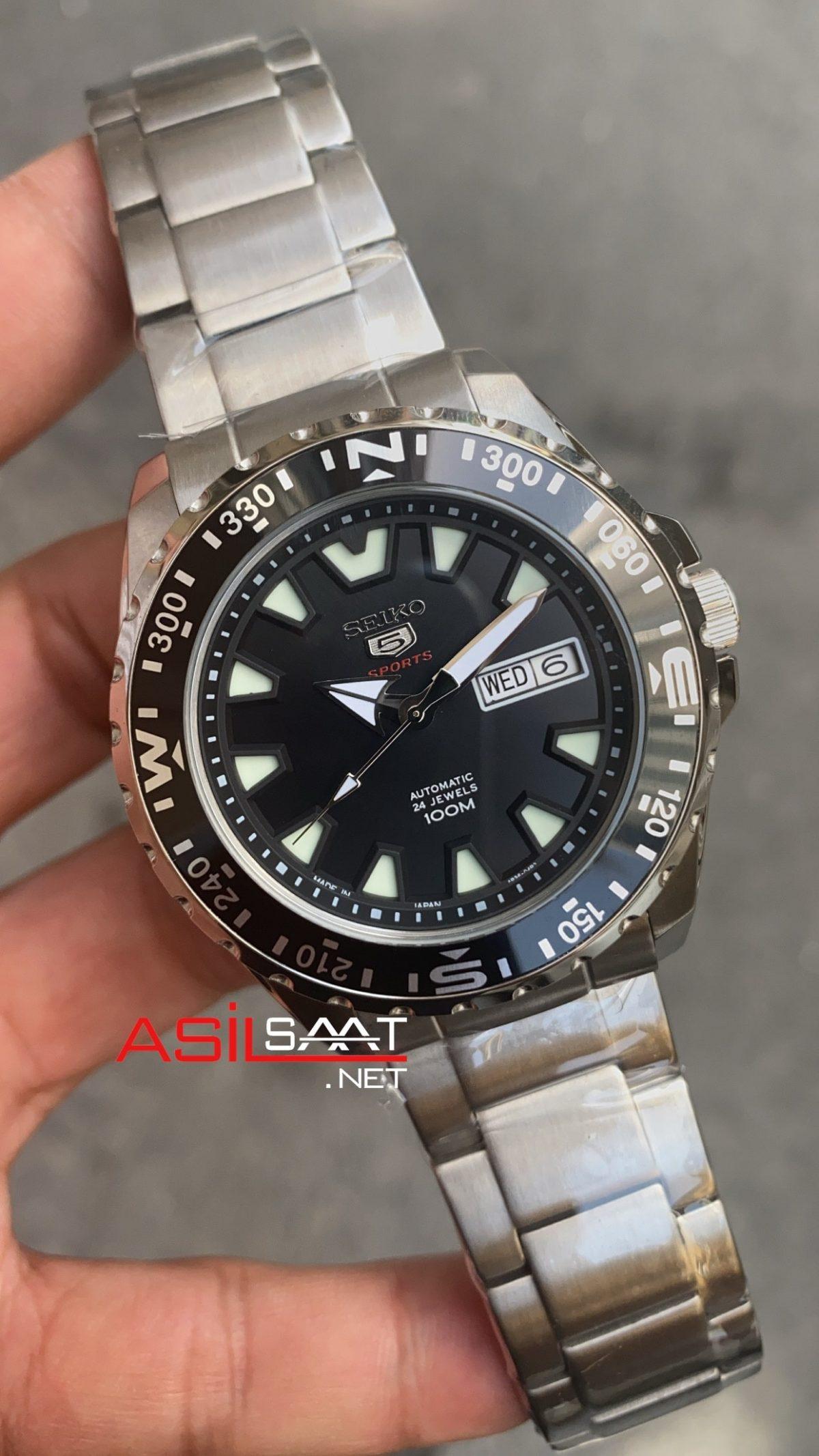 Seiko Sport 5 SES001