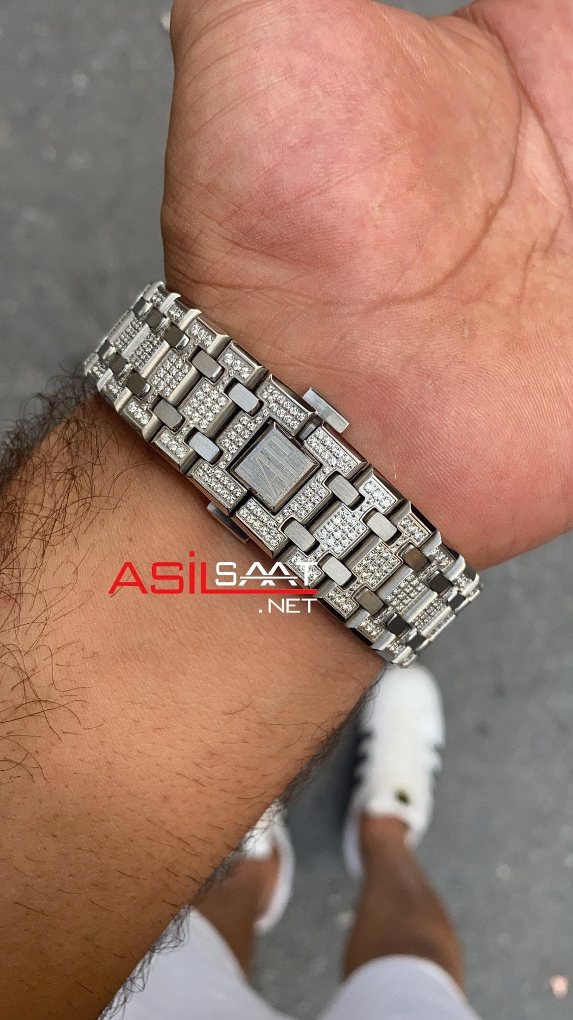 Audemars Piguet Royal Oak Diamond APRD007