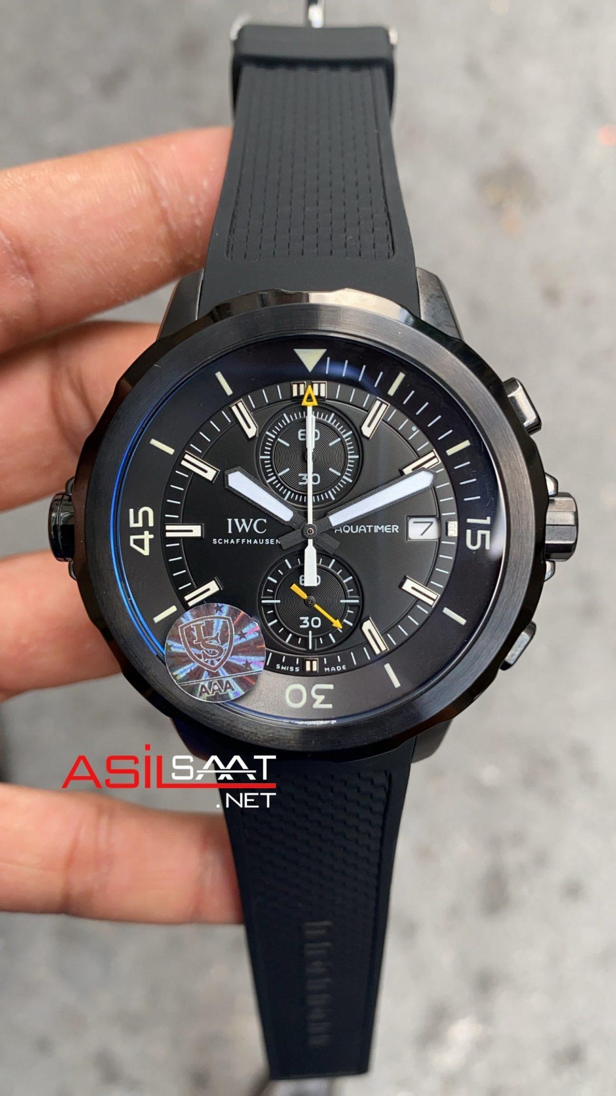 Iwc Aquatimer IAQ003