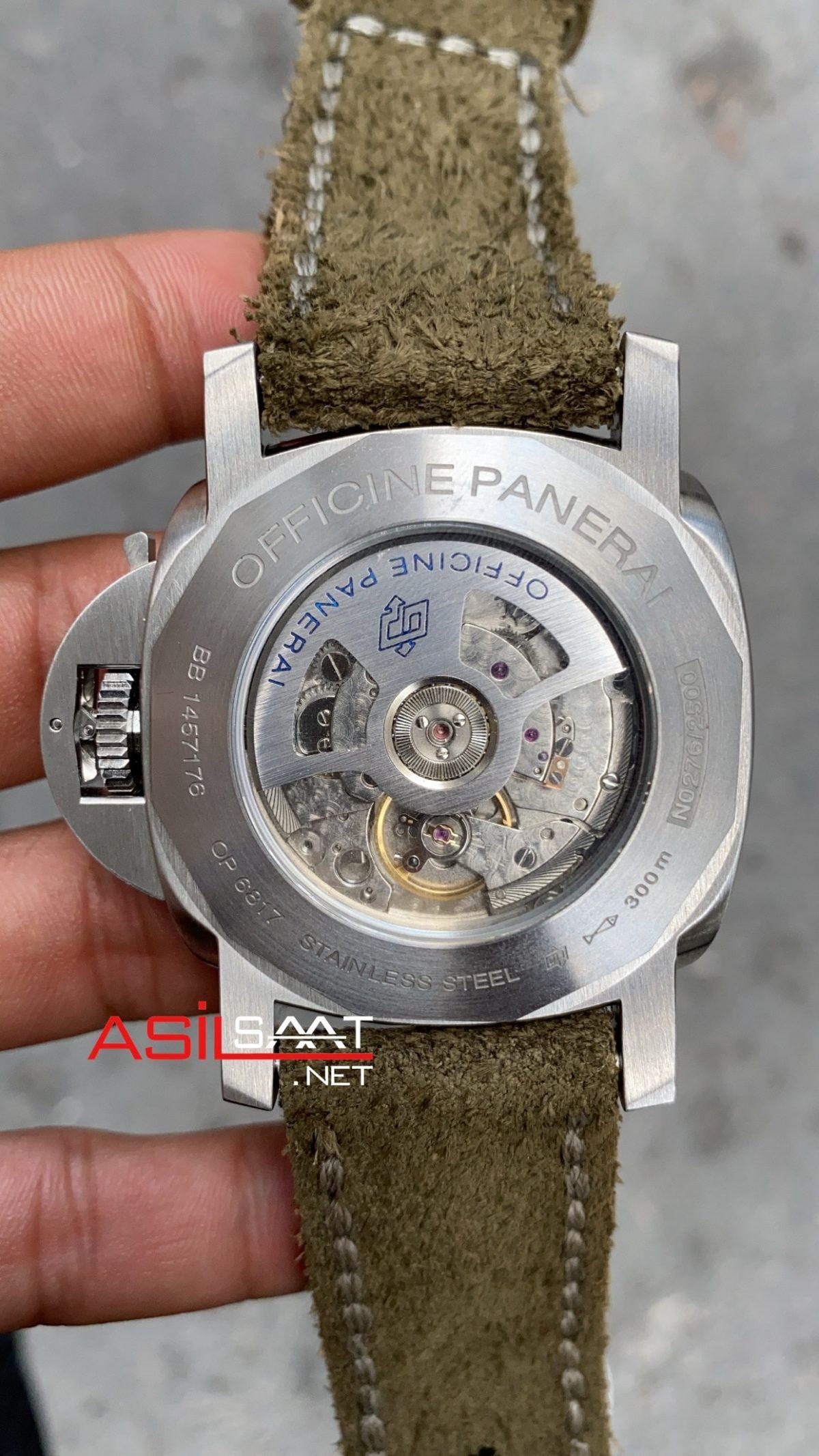 Panerai Submarsible PANS001