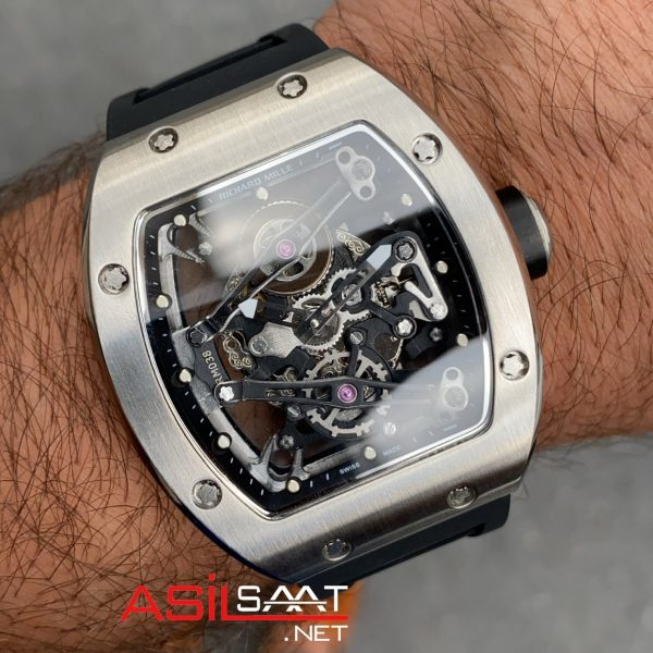 Richard Mille RM038 RMS004