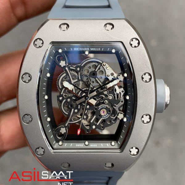 Richard Mille RM055 Bubba Watson RMS003
