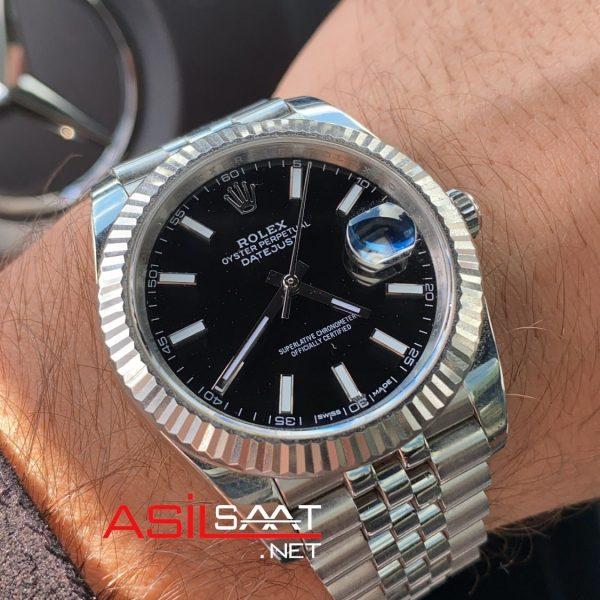 Rolex Datejust Jubilee RDE002