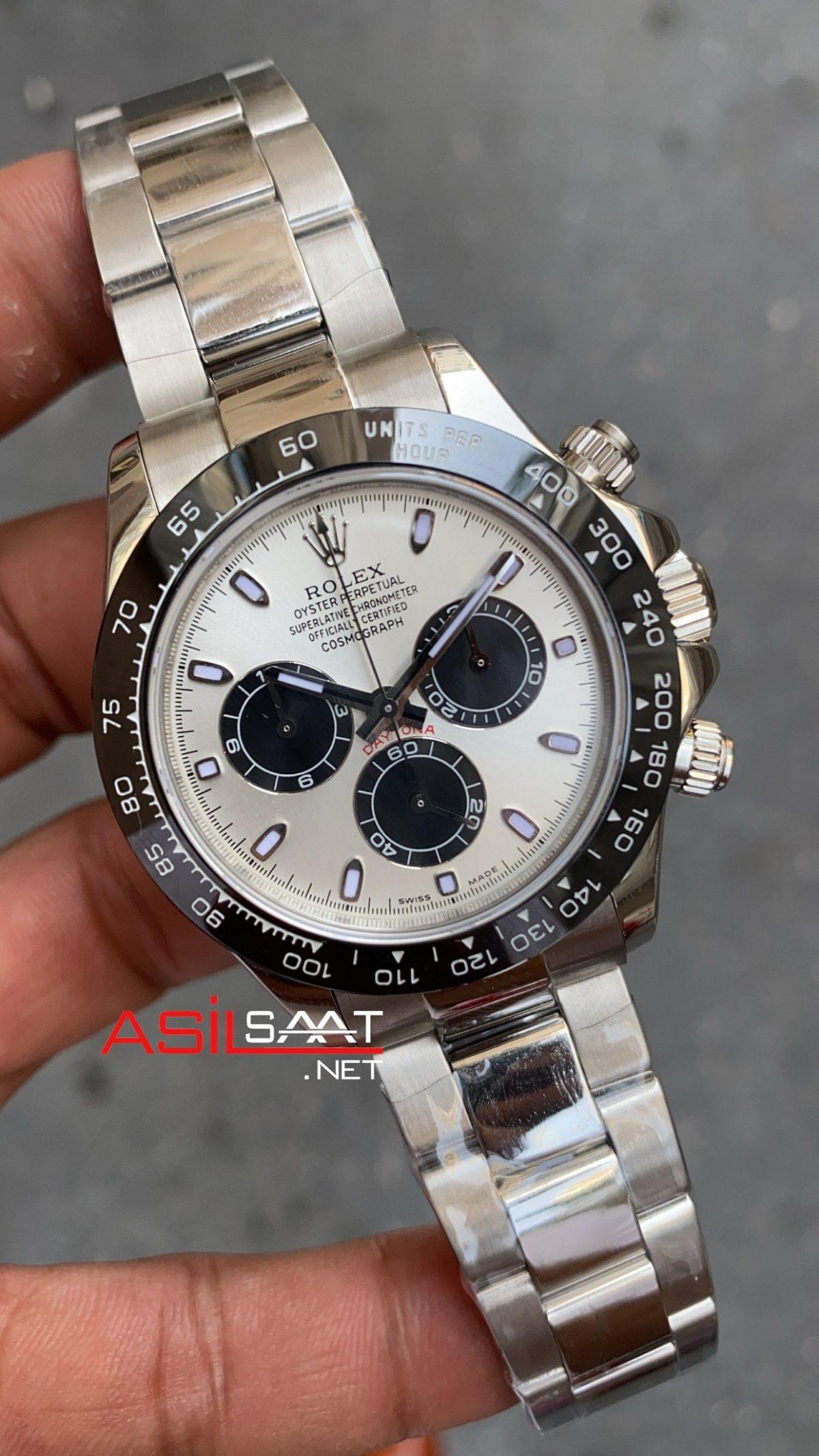 Rolex Daytona Cosmograph 116500 RDAE001
