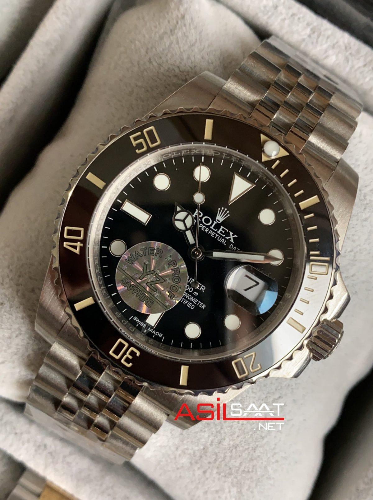 Rolex Jubilee Submariner Date 116610LN ROLS016