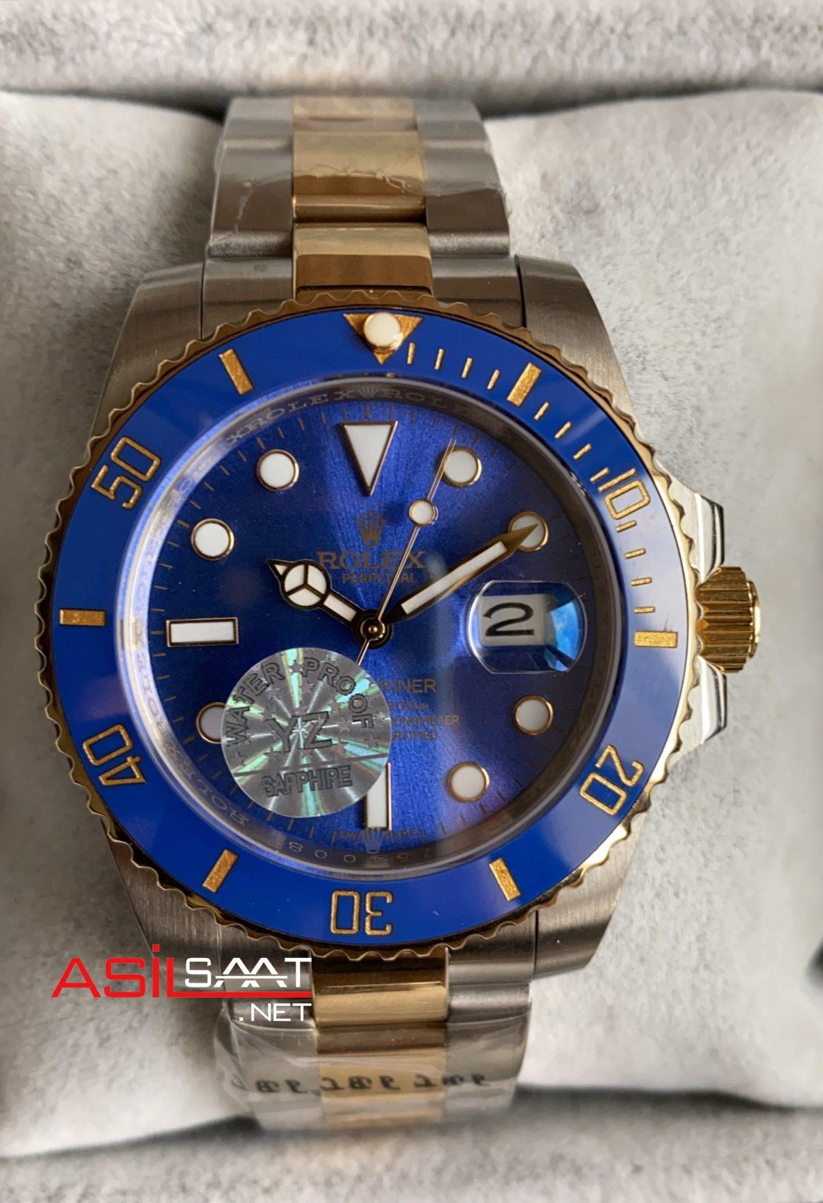 Rolex Submariner 116613 LB ROLS007