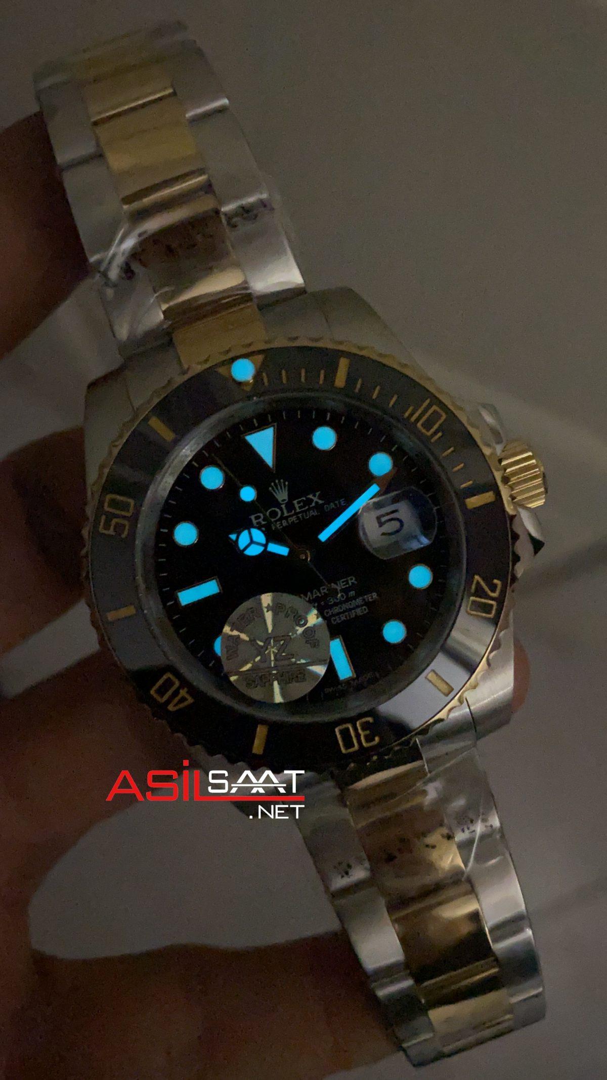 Rolex Submariner 116613 LN ROLS006