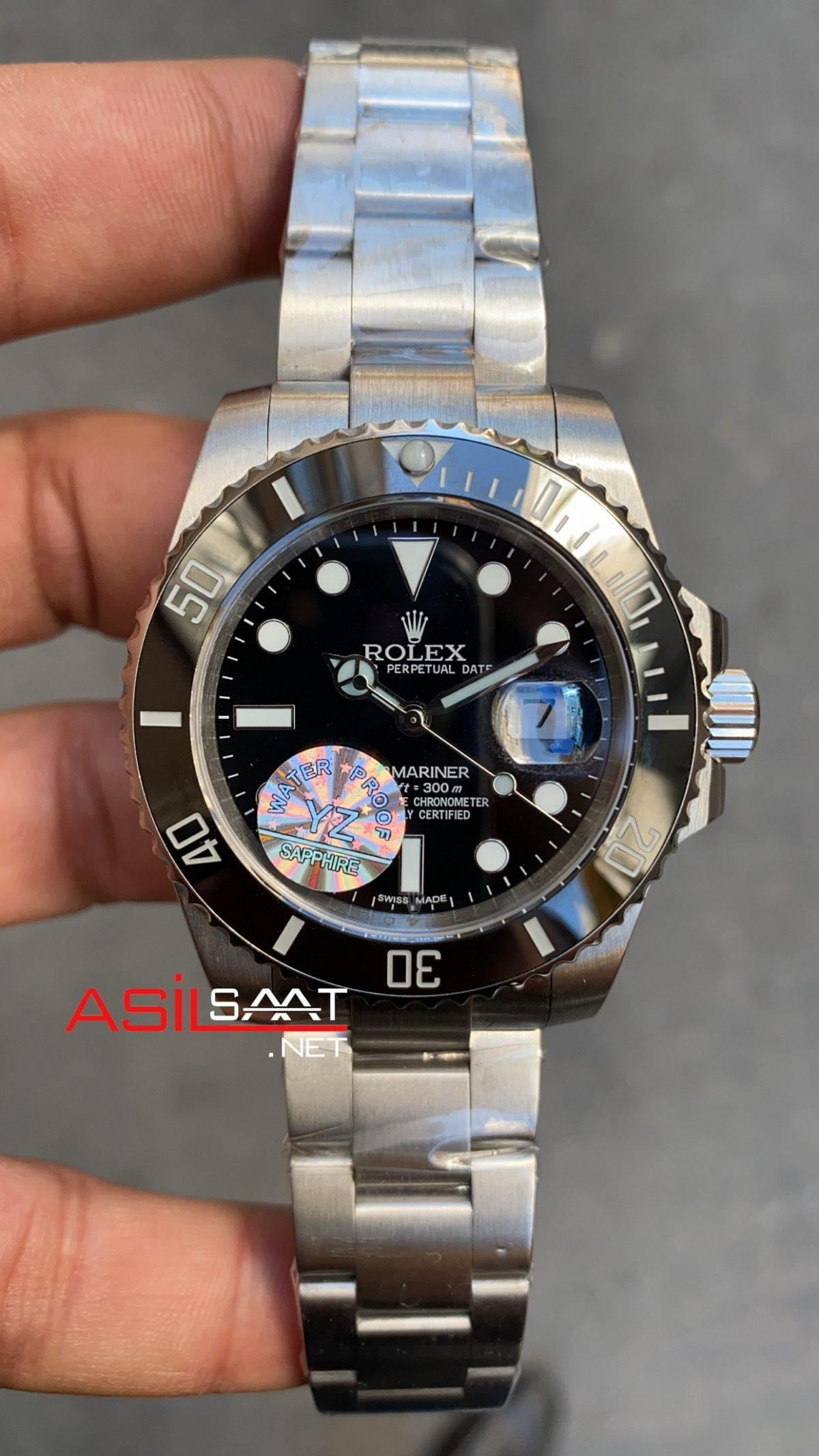 Rolex Submariner Date 116610LN ROLS001
