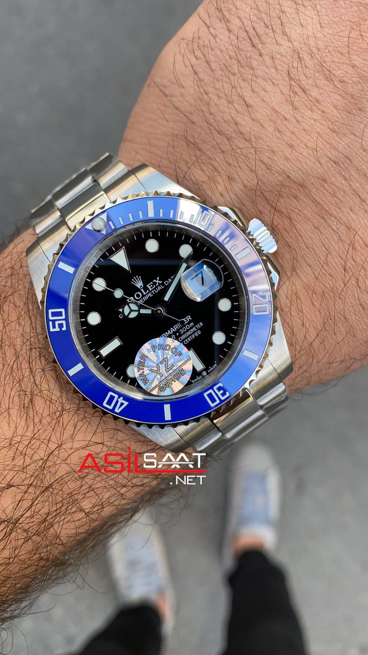 Rolex Submariner Date 126619LB ROLS013