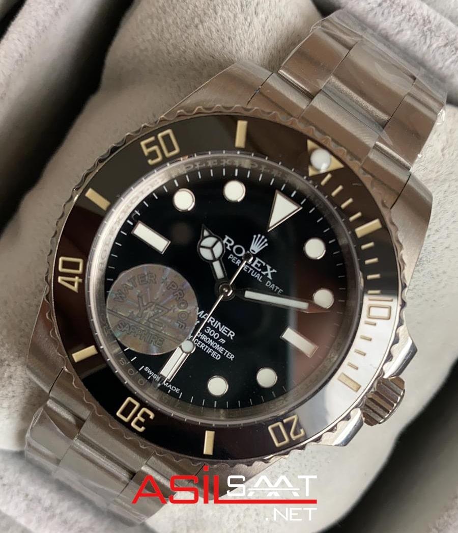 Rolex Submariner No Date 114060 ROLS002