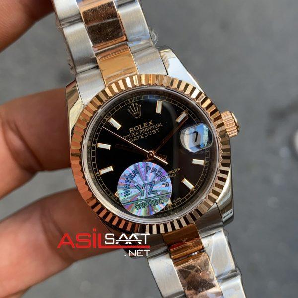 Rolex Bayan Datejust 31 mm RBA055