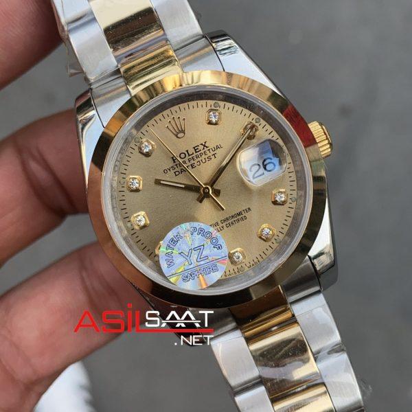 Rolex Bayan Datejust 36 mm RBA050
