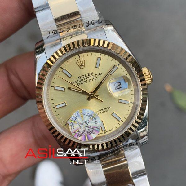 Rolex Bayan Datejust 36 mm RBA051