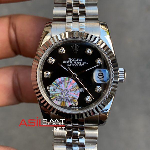Rolex Bayan Datejust Diamond 31 mm RBA052