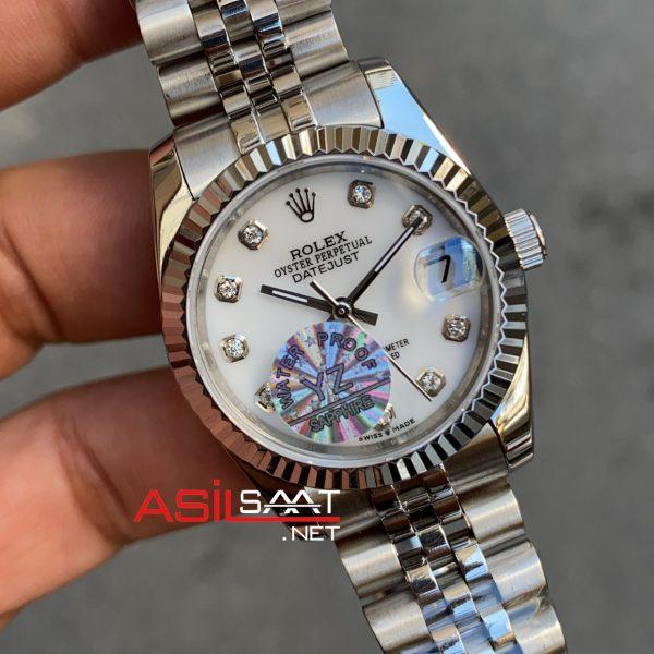 Rolex Bayan Datejust Diamond 31 mm RBA053