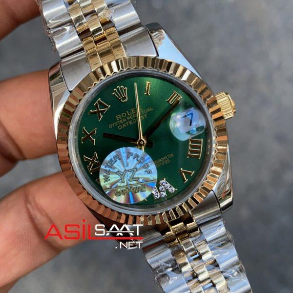 Rolex Datejust Bayan 31 mm 278273 RBA058