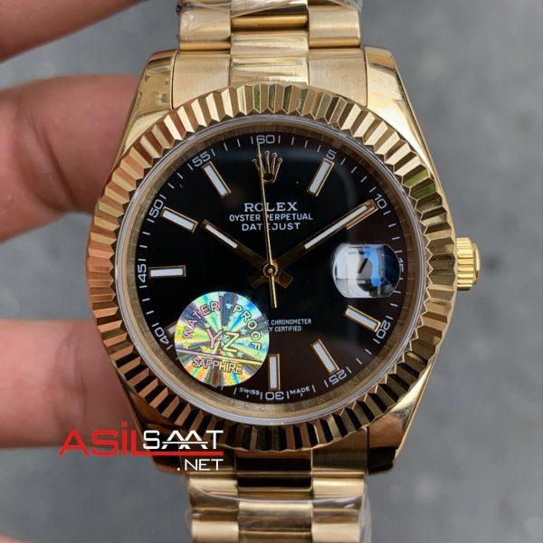 Rolex Datejust Gold ROLDJ032