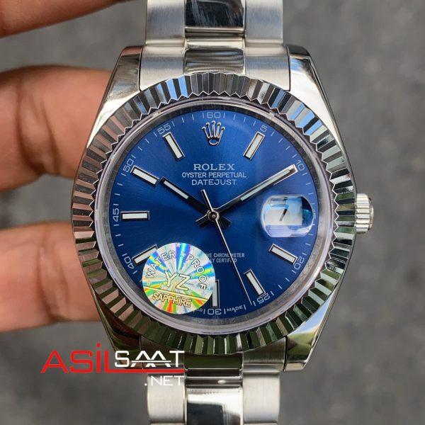 Rolex Datejust Oyster 126334 Dial Blue ROLDJ006