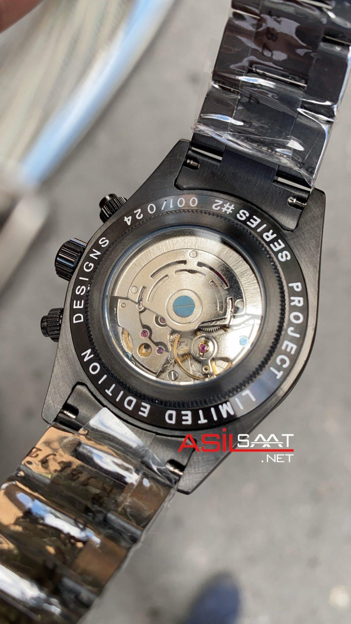 Rolex Daytona Titan ROLDA022