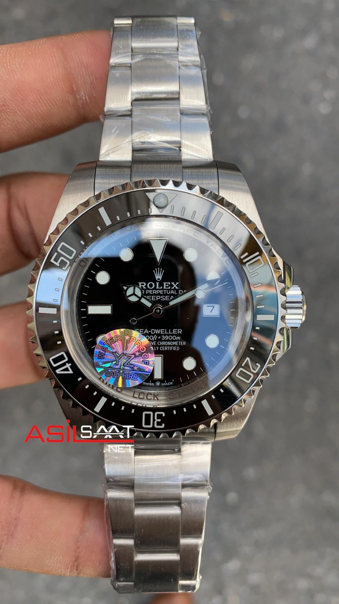 Rolex Deepsea 126660 ROLDEP001