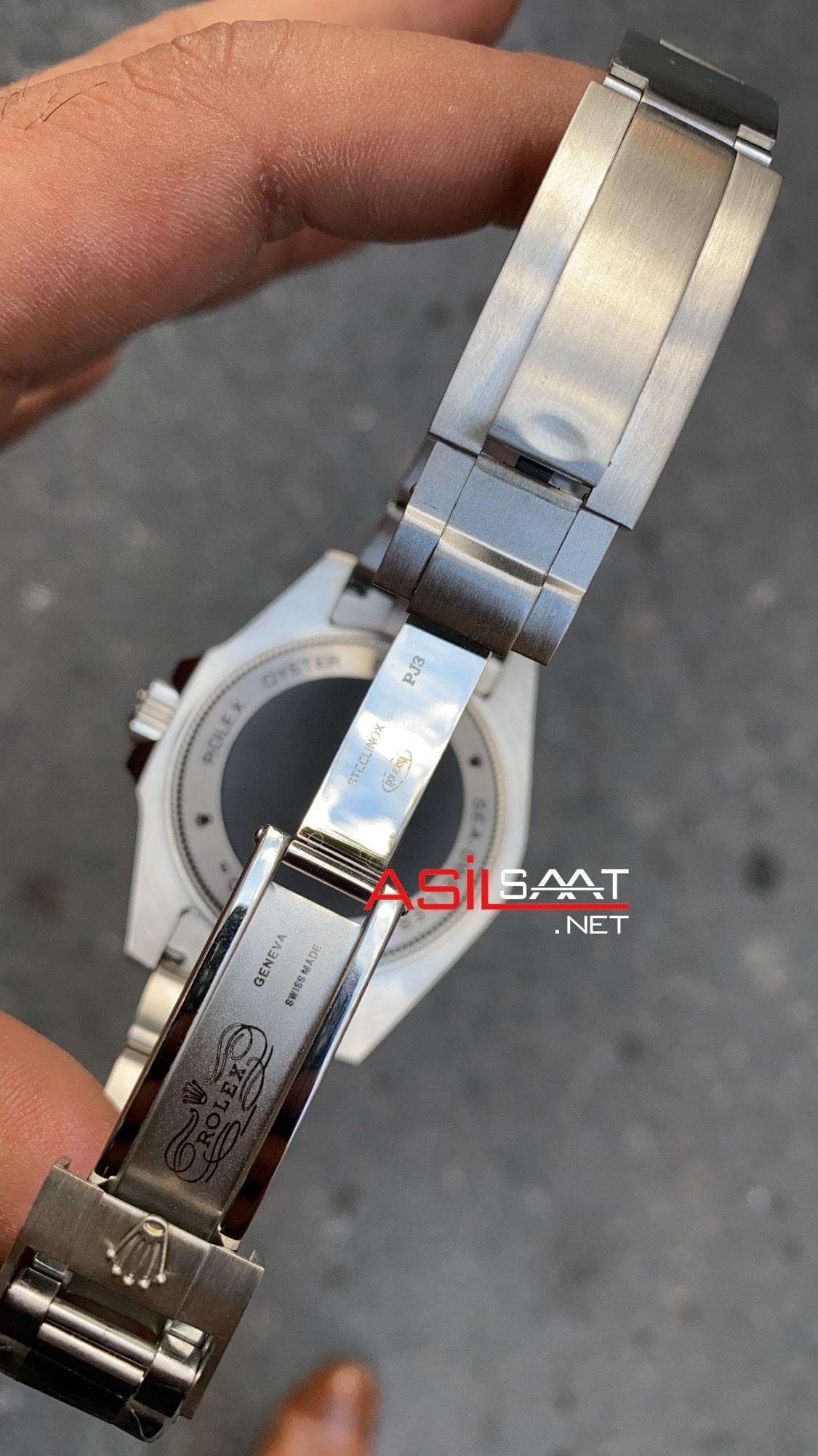 Rolex Deepsea D Blue 126660 ROLDEP002