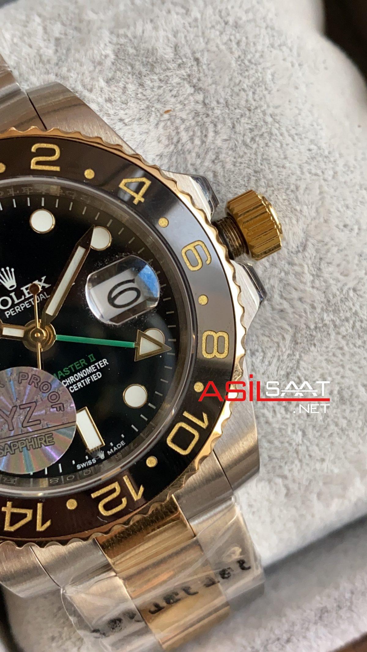 Rolex Gmt Master 2 116713 LN ROLG002