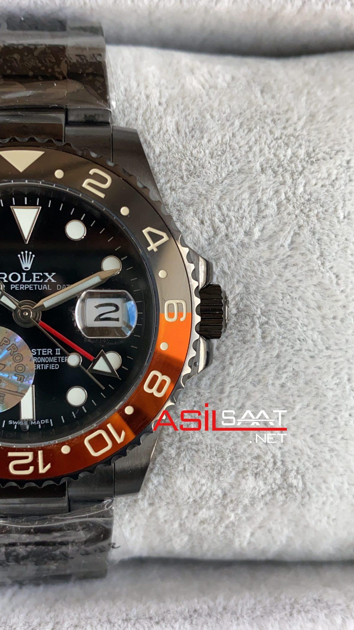 Rolex Gmt Master 2 Coke 16710 ROLG015